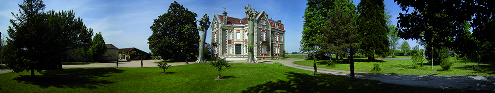 PANORAMA CHATEAU 2