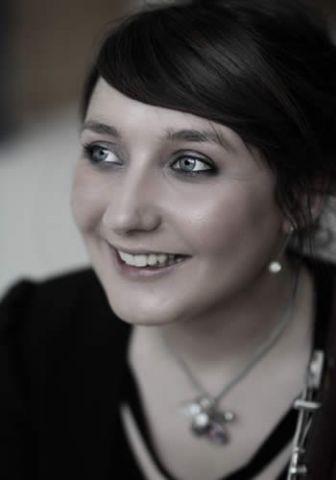 FREMY Anne-Sophie - basson solo